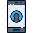 Users Mobile User User Icon