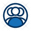 Users User Avatar Icon