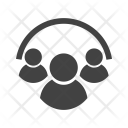 Users Avatar Team Icon