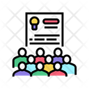 Users Agrrement User Agreement Icon