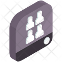 Users App Icon