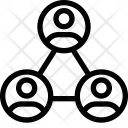 Users Community Icon