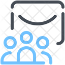 Users Mail Icon