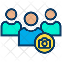 Users Photo Icon