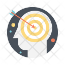 Users target Icon