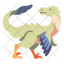 Utahraptor Icon