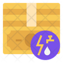 Utilities Cost Utilities Outlay Icon