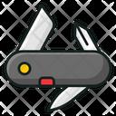 Utility Knife Sharp Knife Knife Icon