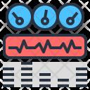 Utility meter Icon