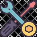 Utility Token Benefit Icon