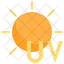 Uv Index Uv Index Icon