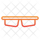 Glasses Uv Protection Uv Protected Glasses Glasses Icon
