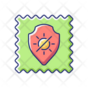 Type Different Uv Icon