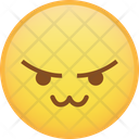 Uwu Cute Angry Icon
