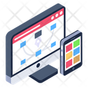 User Panel User Interface Ux Design Icon