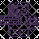 Design Idea Prototype Icon