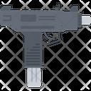 Uzi Icon