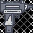 Uzi Gun Pistol Icon