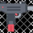 Uzi Gun Uzi Gun Icon