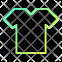 V Neck Shirt V Neck Shirt Icon