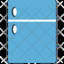 V Refrigerator Fridge Freezer Icon