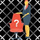 Vacancy Hiring Vacant Icon