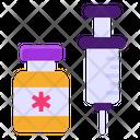 Vaccination Icon