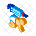 Vaccinations Children Outlie Icon