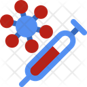 Outbreak Prevention Protection Icon