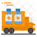 Vaccine Delivery Vaccine Delivery Icon