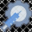 Vaccine Development Vaccine Development Icon