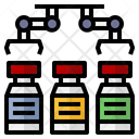 Vaccine Development Icon