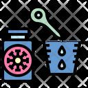 Vaccine Dose Icon