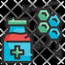 Vaccine Formula Icon