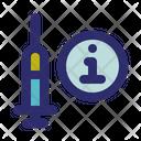 Vaccine Information Icon