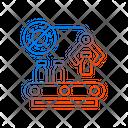 Vaccine Manufacturer Icon