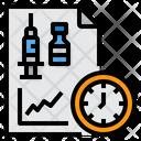 Vaccine Report Vaccine Report Icon