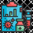 Vaccine Research Icon