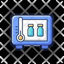 Color Icon Vaccine Icon