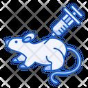 Rat Lab Test Icon