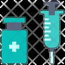 Vaccines Icon