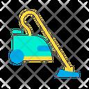 Vaccum Cleaner Icon