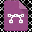 Vactor file Icon