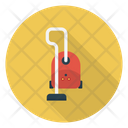 Vacuum Cleaner Electronics Icon