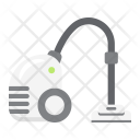 Vacuum Cleaner Sweep Icon