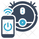 Vacuum Icon