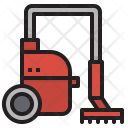 Vacuum Cleaner Cleaning Icon