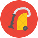 Vacuum Cleaner Dust Icon