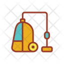 Vacuum Cleaner Cleaning Machine Machine Icon