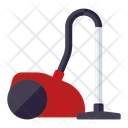 Vacuum Cleaner Appliance Chores Icon